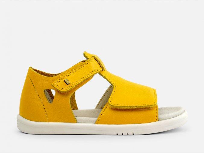 sandálky Bobux