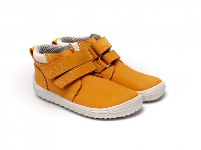 kotníčkové dětské boty be lenka
