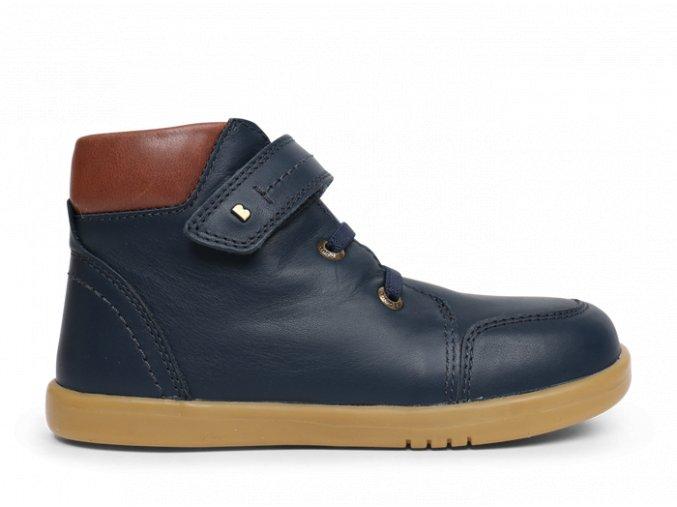 Bobux Timber boot navy