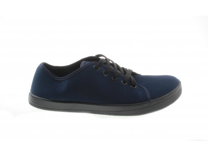 Anatomic barefoot sneakers blue