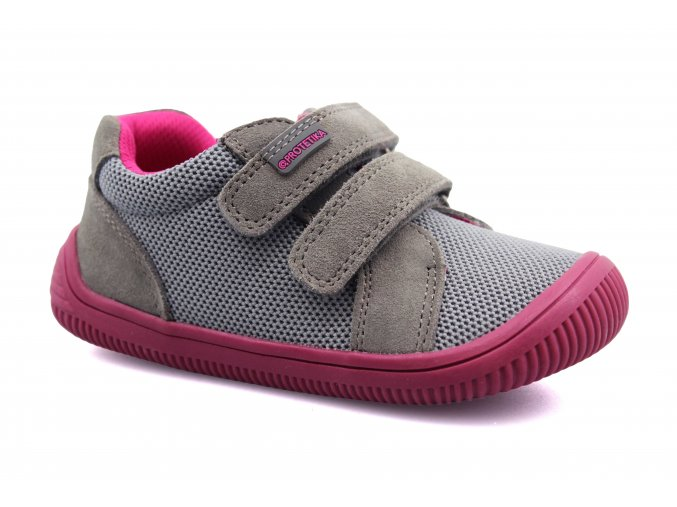 boty Protetika Dony Pink (EU size 19, Inner shoe length 120, Inner shoe width 55)