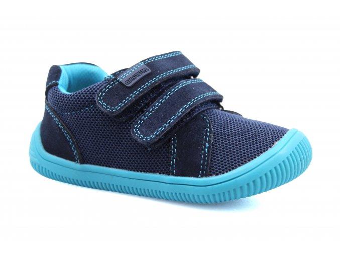 boty Protetika Dony Navy (EU size 19, Inner shoe length 120, Inner shoe width 55)