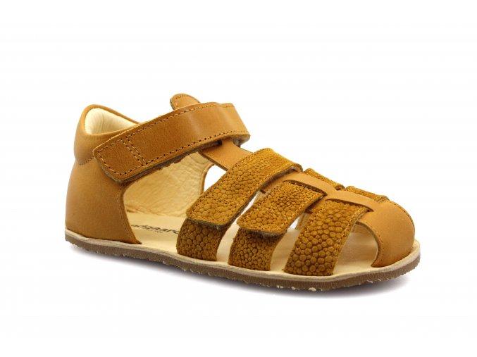 sandály Bundgaard Sebastian Yellow (EU size 23)