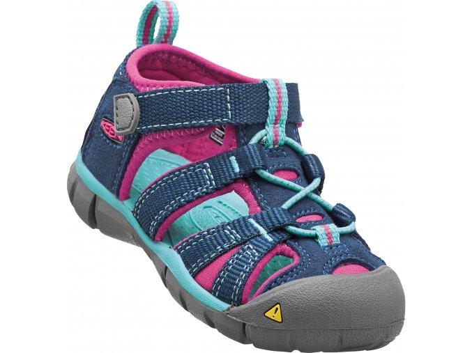 Keen barefoot sandály