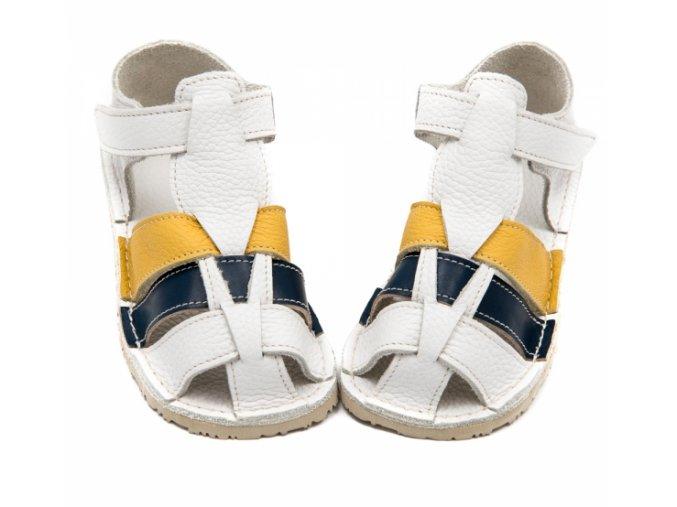 ZeaZoo barefoot sandály