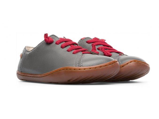 dětské boty Camper Peu Cami
