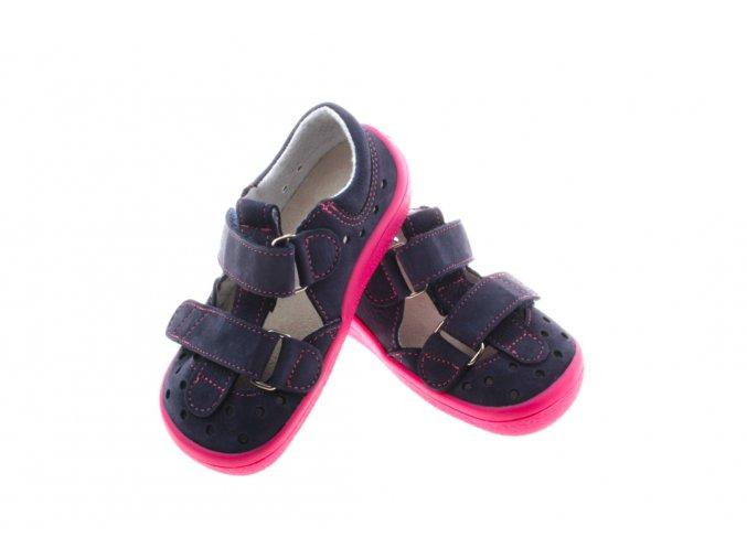 Beda sandálky Elisha