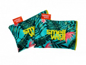 Tropical Floral smell well