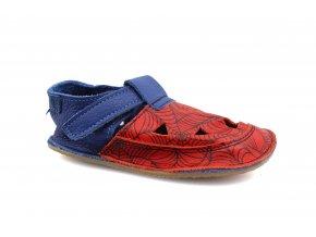 sandály/bačkory Baby Bare IO Spider TS (EU size 19, Inner shoe length 120, Inner shoe width 58)