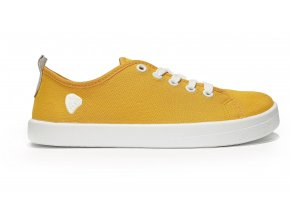 Anatomic All in 04 Shoes Yellow with White Sole