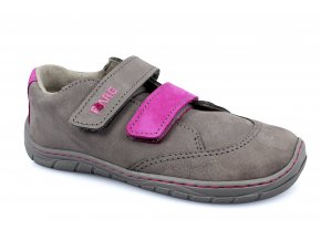 boty Fare 5214251 šedé (bare) (EU size 28, Inner shoe length 182, Inner shoe width 76)