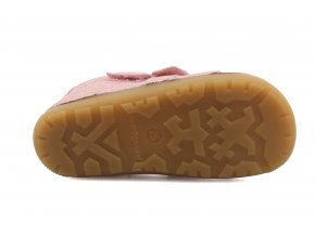 boty Bundgaard Pink Grille Sandal (Petit) (EU size 20)