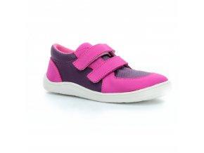 boty Baby Bare Shoes Febo Sneakers Fuchsia Purple (EU size 21)