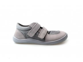 baby bare sneakers šedé