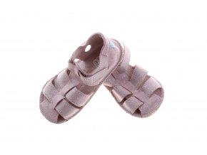 Baby bare sandály