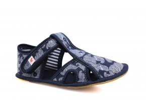 bačkory Ef Kotwice otevřené (EU size 23, Inner shoe length 145, Inner shoe width 58)