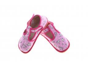 beda slippers užší varianta