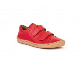 kožené barefoot boty pro děti