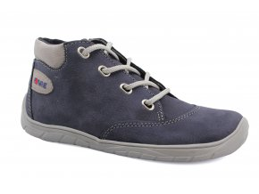 Fare 5321201 Blue High Top Shoes (bare) AD