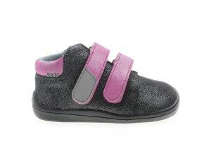 celoroční barefoot boty