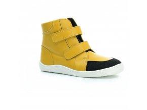 boty Baby Bare Febo Winter Kayak (s membránou/Asfaltico) (EU size 21, Inner shoe length 137, Inner shoe width 65)