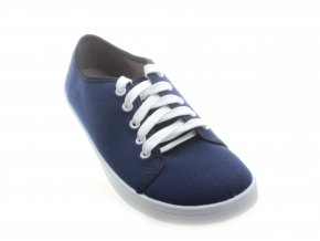 Anatomic barefoot sneakers
