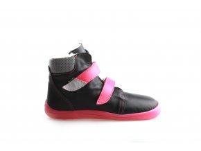 zimní boty beda El