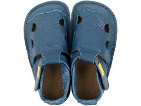 barefoot bačkory pro děti
