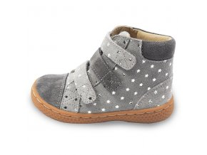 Kids high top shoes