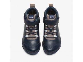 dětské boty s goratexem K900196 001 L
