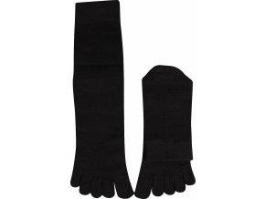ponožky Voxx prstan černé (Socks size 36-41 EU)
