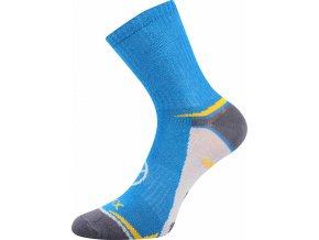 ponožky repelentní ochrana