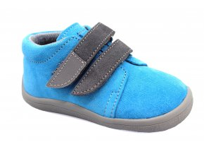 kids barefoot shoes with membrane