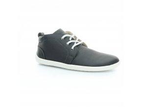 boty be lenka Icon Dark Grey (EU size 36, Inner shoe length 230, Inner shoe width 89)