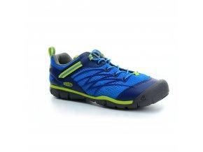 outdoorové boty