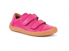 kožená obuv jarní