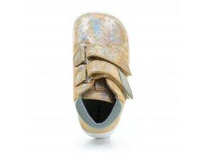 boty Beda Bella kotníčkové s membránou (BF 0001/W/M/) (EU size 25, Inner shoe length 158, Inner shoe width 70)