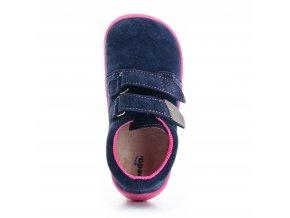boty Beda nízké Elisha (BF 0001/W/nízký) (EU size 20)