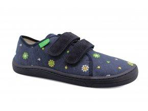 boty Froddo G1700283-4 Blue (EU size 23, Inner shoe length 155, Inner shoe width 63)