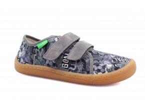 boty Froddo G1700283-7 Grey (EU size 23, Inner shoe length 155, Inner shoe width 63)