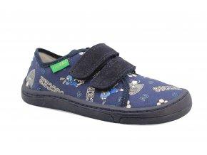 boty Froddo G1700283-6 Blue AD (EU size 37, Inner shoe length 250, Inner shoe width 90)