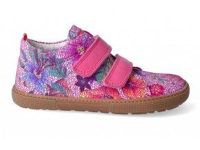 barefootové boty pro holky