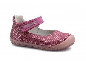 boty D.D.Step - 980A Dark Pink (070) (EU size 21, Inner shoe length 136, Inner shoe width 61)