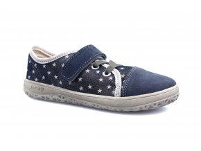 tenisky Jonap B15 Airy Modrá Hvězda (EU size 21, Inner shoe length 138, Inner shoe width 62)
