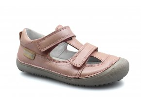 boty D.D.Step - 237C Pink (063) (EU size 25)