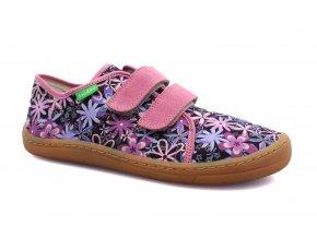 boty Froddo G1700302-3 Flowers (EU size 23, Inner shoe length 155, Inner shoe width 63)
