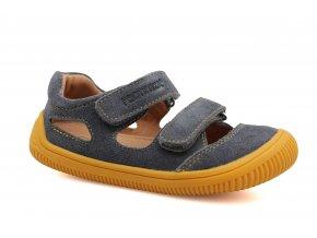 boty Protetika Berg Gris (EU size 19, Inner shoe length 120, Inner shoe width 55)