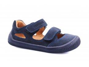 boty Protetika Berg Marine (EU size 19, Inner shoe length 120, Inner shoe width 55)