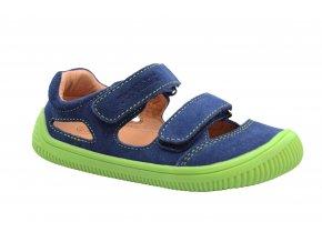 boty Protetika Berg Denim (EU size 19, Inner shoe length 120, Inner shoe width 55)