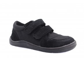 shoes Baby Bare Shoes Febo Sneakers Black (EU size 21)